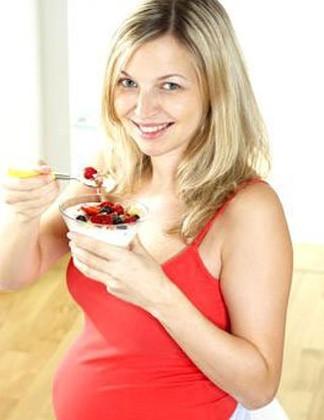 怀孕八个月吃什么好食物最好?
