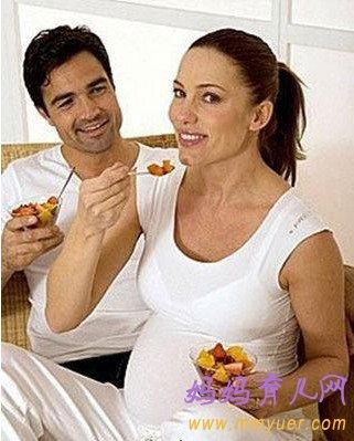怀孕九个月的孕妇吃什么好?